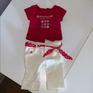 Exclusive American Girl Outfit - Store